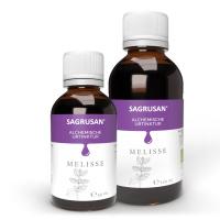 Melisse Tinktur 50/100 ml, Bio