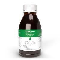 Fichten-Kräuter-Sirup 200ml