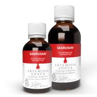 Artemisia-annua mit frischen Stevia Blättern 50/100 ml, Bio