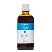 Andrographis Tinktur 100ml
